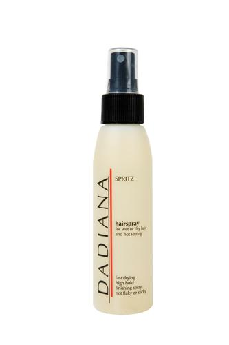 SPRITZ QUICK DRYING  STYLING AND FINISHING SPRAY